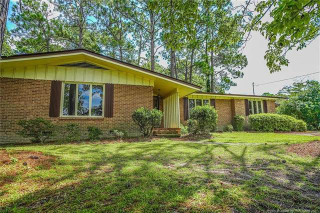 783 Galloway Drive, Fayetteville, NC 28303 (MLS #644451) :: Moving Forward Real Estate
