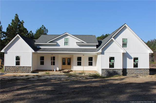520 Pendergrass Road, Raeford, NC 28376 (MLS #644500) :: The Signature Group Realty Team