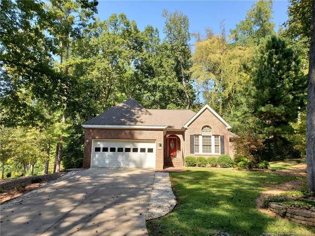 610 Cashmere Court, Sanford, NC 27332 (MLS #644508) :: Moving Forward Real Estate