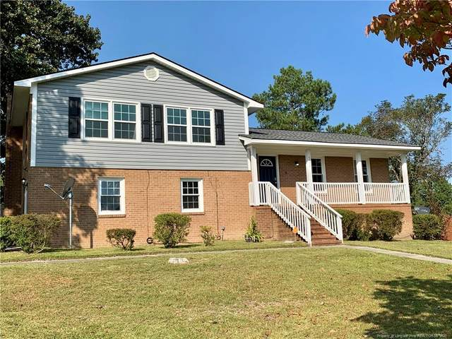 6852 Ferncreek Place, Fayetteville, NC 28314 (MLS #644511) :: The Signature Group Realty Team