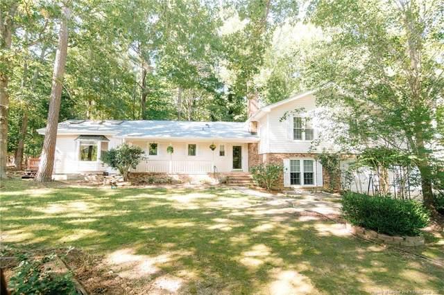6705 Laurdane Road, Raleigh, NC 27613 (MLS #644515) :: Moving Forward Real Estate
