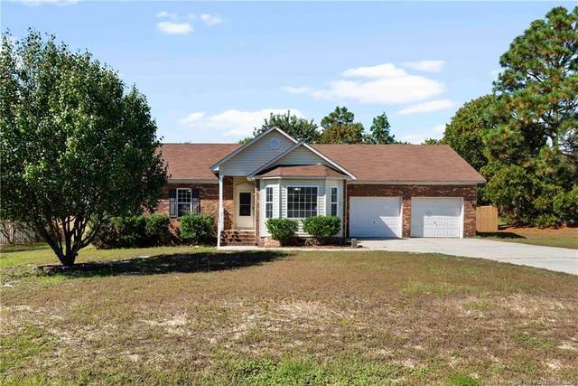58 Northview Drive, Sanford, NC 27332 (MLS #644532) :: The Signature Group Realty Team