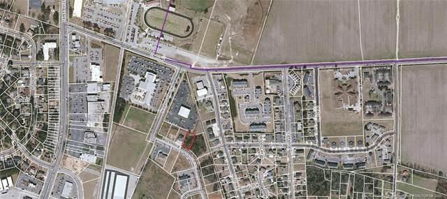 Woodrdige Subdiv Drive, Lumberton, NC 28358 (MLS #644539) :: Moving Forward Real Estate