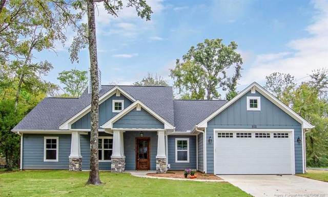 111 Ithica Lane, Bunnlevel, NC 28323 (MLS #644544) :: Premier Team of Litchfield Realty
