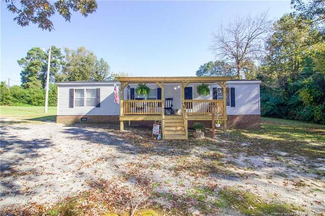 232 Shelly Lane, Cameron, NC 28326 (MLS #644545) :: The Signature Group Realty Team