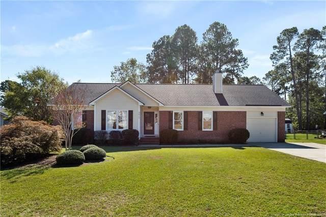 3815 Sturbridge Drive, Hope Mills, NC 28348 (MLS #644557) :: Moving Forward Real Estate