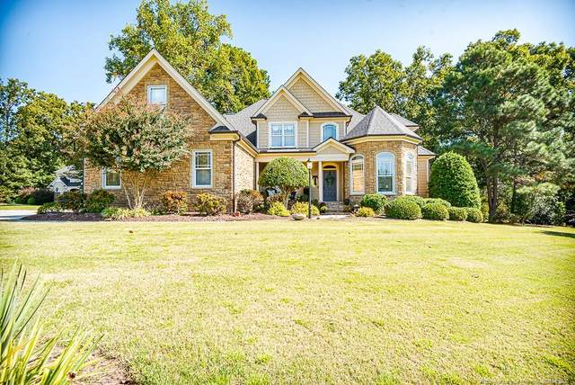 3000 Dogwood Valley Court, Raleigh, NC 27616 (MLS #644580) :: The Signature Group Realty Team