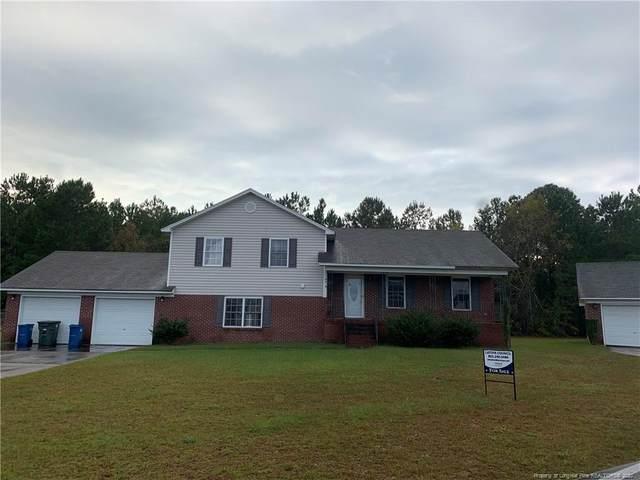 1408 Bath Lane, Fayetteville, NC 28314 (MLS #644581) :: Moving Forward Real Estate