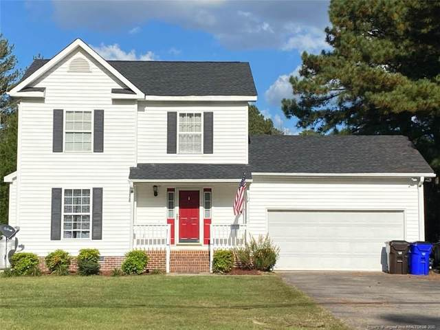 516 S Main Street, Broadway, NC 27505 (MLS #644610) :: The Signature Group Realty Team