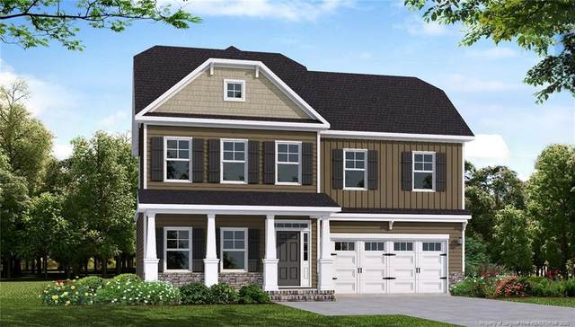 519 Danbury Court, Carthage, NC 28327 (MLS #644714) :: Premier Team of Litchfield Realty