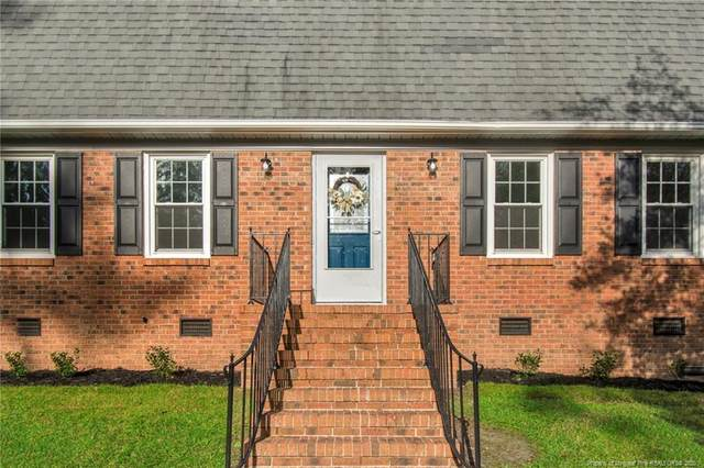 434 Brightwood Drive, Fayetteville, NC 28303 (MLS #644716) :: Premier Team of Litchfield Realty
