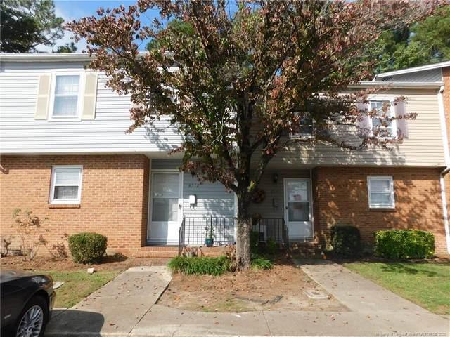 3512 Fayetteville Road, Lumberton, NC 28358 (MLS #644741) :: Moving Forward Real Estate