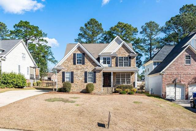 623 Little Bridge Road, Fayetteville, NC 28311 (MLS #644742) :: Moving Forward Real Estate