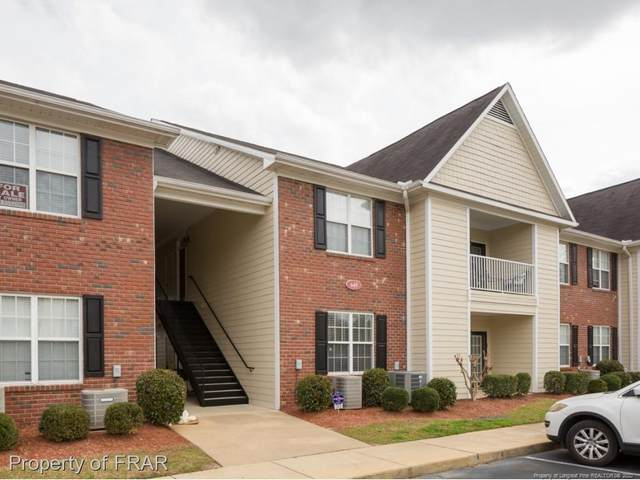 649 Brandermill Road #203, Fayetteville, NC 28314 (MLS #644743) :: The Signature Group Realty Team
