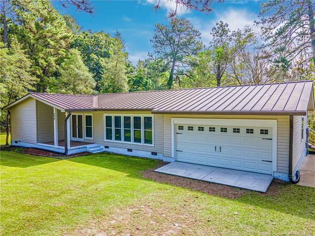 236 Wrightsboro Road, Fayetteville, NC 28304 (MLS #644746) :: The Signature Group Realty Team