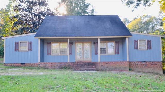 6043 Thrush Circle, Sanford, NC 27332 (MLS #644831) :: Moving Forward Real Estate
