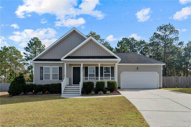 187 Gunner Court, Broadway, NC 27505 (MLS #644903) :: The Signature Group Realty Team
