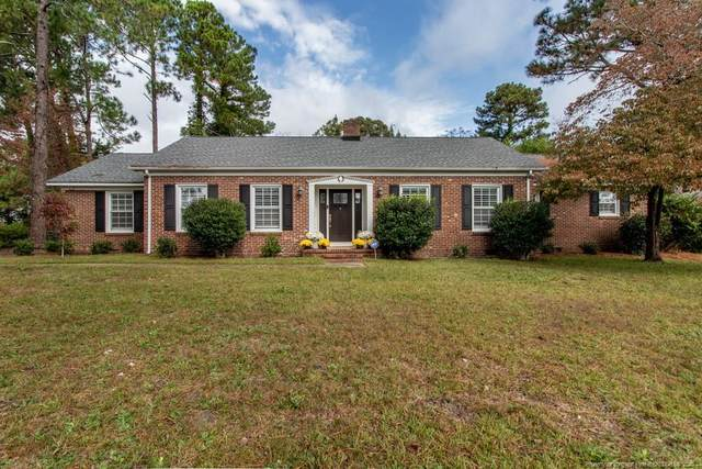 429 Hallmark Road, Fayetteville, NC 28303 (MLS #644924) :: Moving Forward Real Estate