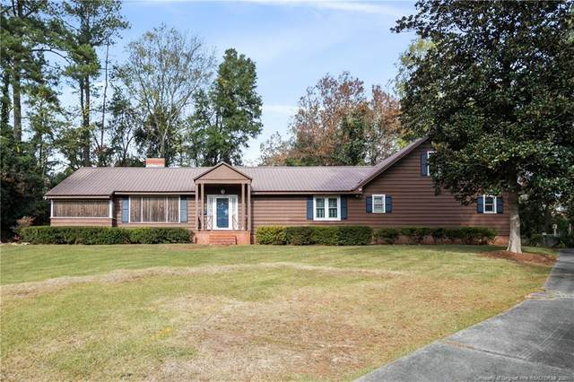 2312 Gunston Court, Fayetteville, NC 28303 (MLS #644942) :: On Point Realty