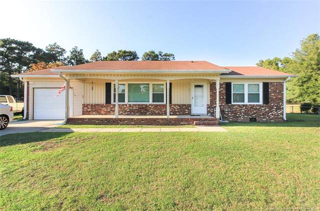 956 Kaywood Drive, Fayetteville, NC 28311 (MLS #644948) :: The Signature Group Realty Team