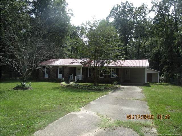 3121 Hampstead Road, Lumberton, NC 28360 (MLS #644983) :: Moving Forward Real Estate