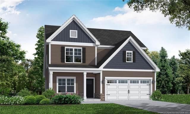 140 Shepard Drive, Linden, NC 28356 (MLS #644991) :: Moving Forward Real Estate