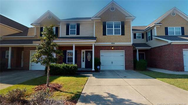 1224 Braybrooke Place D, Fayetteville, NC 28314 (MLS #645011) :: The Signature Group Realty Team