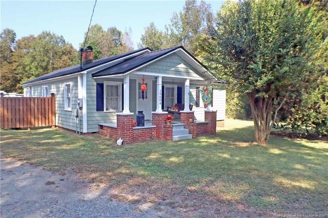 15604 Nc 24 27 Highway, Eagle Springs, NC 27242 (MLS #645022) :: The Signature Group Realty Team