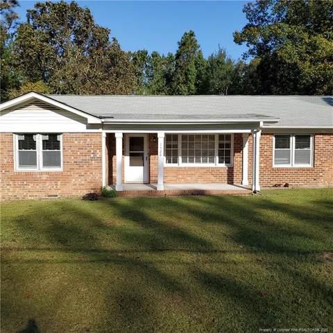 7526 Decatur Drive, Fayetteville, NC 28303 (MLS #645033) :: Premier Team of Litchfield Realty