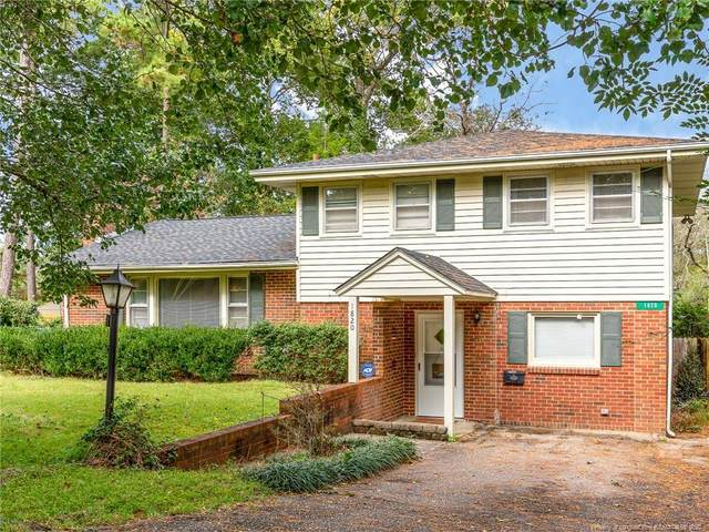 1820 Mcgougan Road, Fayetteville, NC 28303 (MLS #645037) :: The Signature Group Realty Team