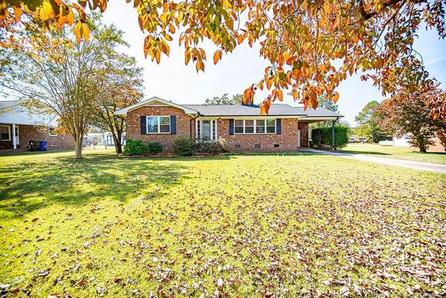 113 Hunter Drive, Broadway, NC 27505 (MLS #645062) :: Moving Forward Real Estate