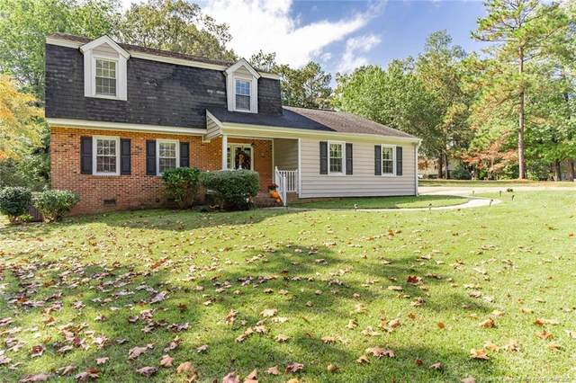 1902 Owls Nest Road, Sanford, NC 27330 (MLS #645072) :: The Signature Group Realty Team