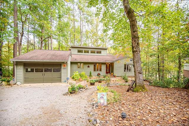 3291 Leeds Court, Sanford, NC 27332 (MLS #645081) :: The Signature Group Realty Team