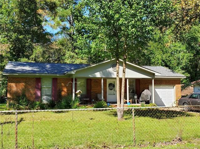 2905 Collingwood Street, Spring Lake, NC 28390 (MLS #645082) :: The Signature Group Realty Team