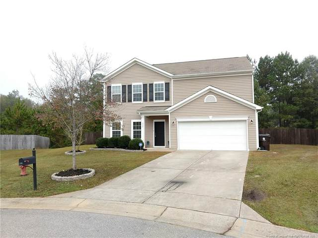 208 Tucker House Lane, Sanford, NC 27330 (MLS #645083) :: The Signature Group Realty Team