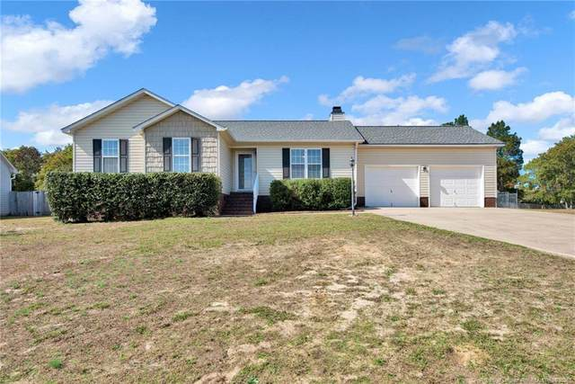 178 Northview Drive, Sanford, NC 27332 (MLS #645086) :: Moving Forward Real Estate