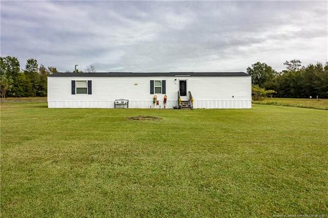 661 Rozier Siding Road, St. Pauls, NC 28384 (MLS #645174) :: The Signature Group Realty Team