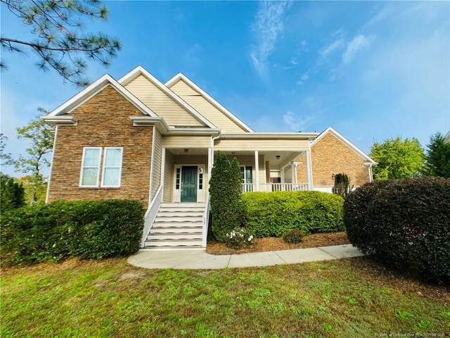 35 Clearwater Harbor, Sanford, NC 27332 (MLS #645193) :: Freedom & Family Realty