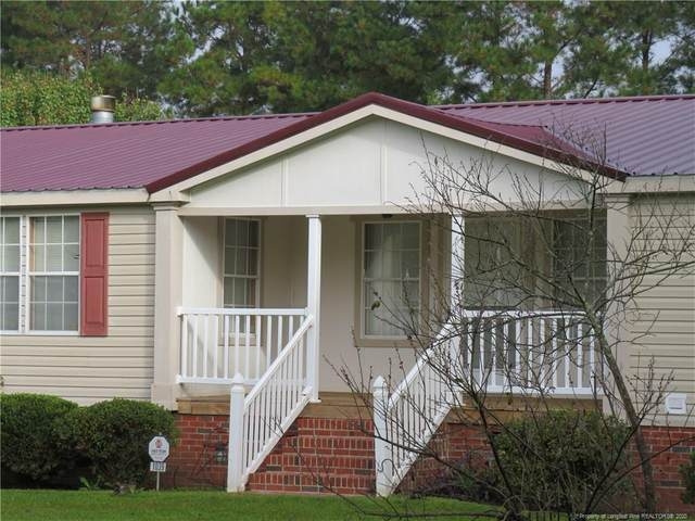 1039 Brisson Road, St. Pauls, NC 28384 (MLS #645196) :: Moving Forward Real Estate