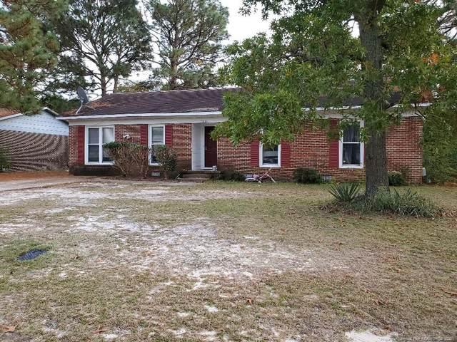 5881 Hunting Ridge Road, Hope Mills, NC 28348 (MLS #645216) :: Moving Forward Real Estate