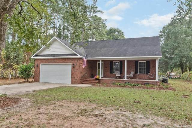 7013 Pleasant Street, Fayetteville, NC 28306 (MLS #645232) :: On Point Realty