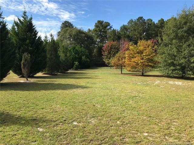 4430 Timber Grove Drive, Hope Mills, NC 28348 (MLS #645254) :: Moving Forward Real Estate