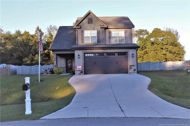 30 Savannah Court, Sanford, NC 27332 (MLS #645256) :: Freedom & Family Realty