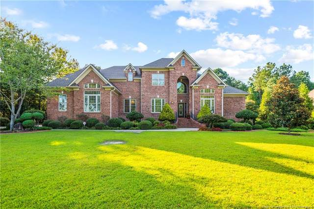 6317 Touchstone Drive, Fayetteville, NC 28311 (MLS #645267) :: Moving Forward Real Estate