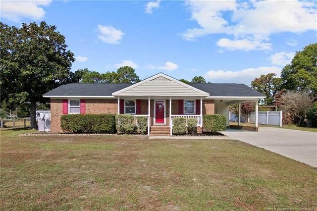 912 Sunbury Drive, Fayetteville, NC 28311 (MLS #645291) :: Moving Forward Real Estate