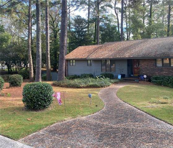 405 Devane Street, Fayetteville, NC 28305 (MLS #645300) :: Moving Forward Real Estate