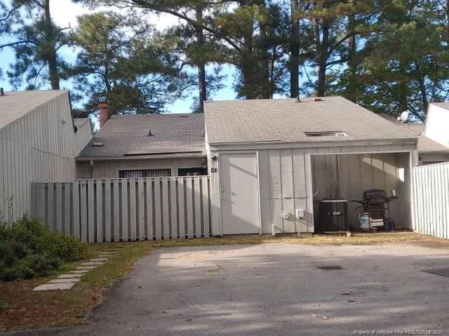107 Mallard Cove, Vass, NC 28394 (MLS #645314) :: Moving Forward Real Estate