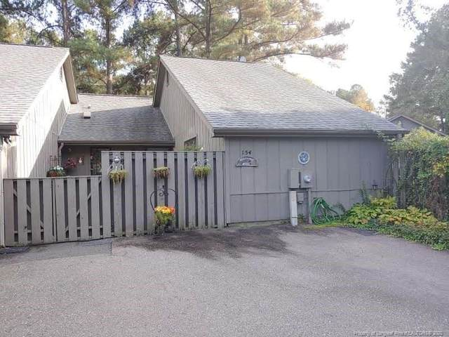 154 Cranes Cove, Vass, NC 28394 (MLS #645324) :: Freedom & Family Realty
