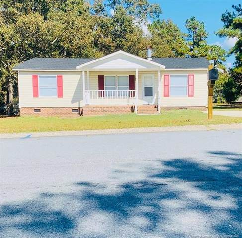 2312 Quigley Drive, Raeford, NC 28376 (MLS #645333) :: The Signature Group Realty Team