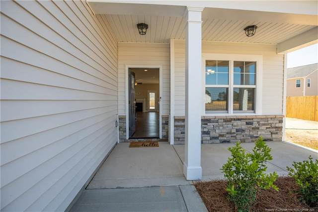 203 Cloverwood Lane, Raeford, NC 28376 (MLS #645336) :: Premier Team of Litchfield Realty